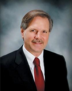 Senator-elect John Hoeven