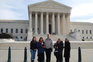 Washington DC 2011 - Library of Congress
