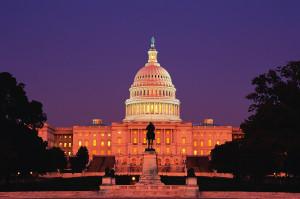 Corruption at the U.S. Capitol, Washington, DC