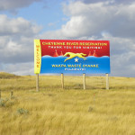 Cheyenne River Sioux Tribe