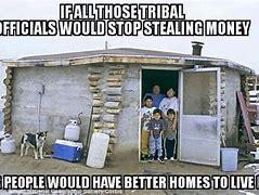 Lloyd Omdahl: No demonstrations for Native Americans