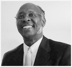 Dr. William Allen, Emeritus Professor, Political Science, MSU and former Chair of the U.S. Commission on Civil Rights (1989),