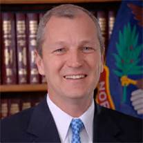 U.S. Rep. Kevin Cramer